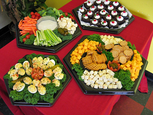 Ridley's Catering Service | Guyana Food & Catering ...