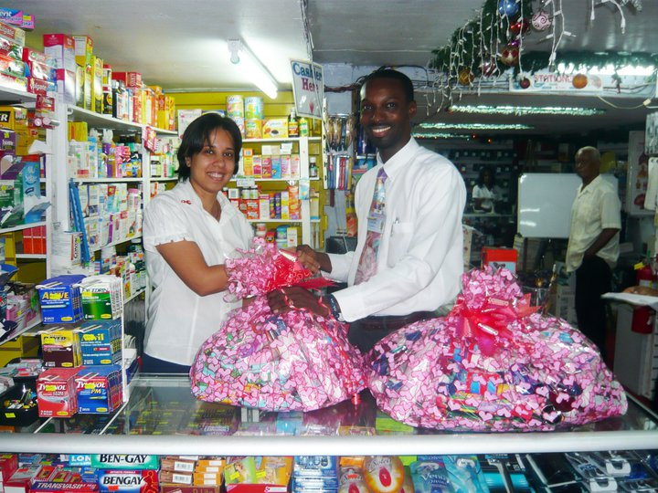 Giftland Office Max Simply Guyana