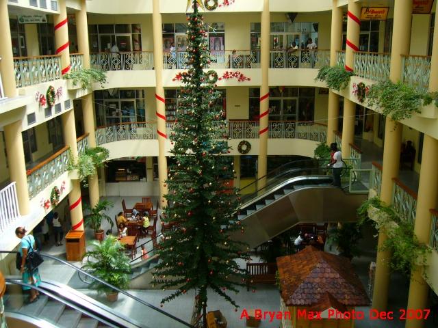City Mall Guyana Attractions Shopping Simplyguyana Com